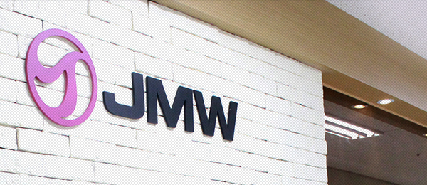 JMW, Why different?